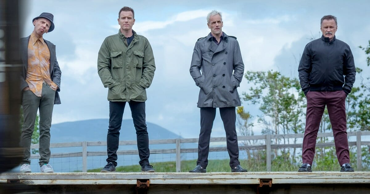 Art of The Sequel: How T2 Trainspotting Builds On The Original